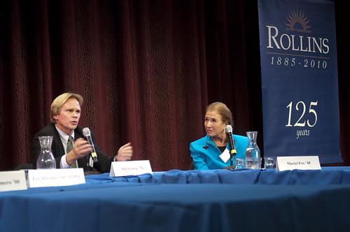 Distinguished Alumni Panels: Social Advocacy