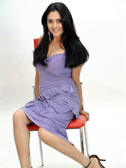 Indian Actress Ramya Hot Sexy Images Set-2 (32)