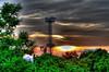 Yokohama, Kanagawa, Japan (Matthias Harbers) Tags: panasonic dmctx1 photoshop elements topaz labs lumix zs100 tz100 dxo transportation traveling metropolitan hdr photomatix harbor port yokohama kanagawa japan outdoor sea 1 sunset sky evening city cityscape 3xp