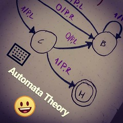 #automata #theory #diagram Automata Theory Diagram (mrmac16) Tags: diagram theory automata