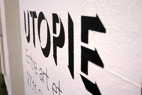 l art utopie étymologie dictionnaire