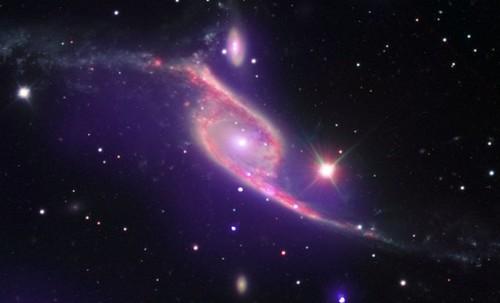 NASA - Blackhole