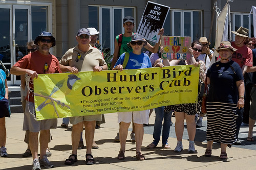 Hunter Bird Observers Club