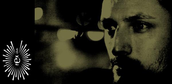 RYAN ELLIOT @ Weirdo Magnet, @ Rex Club (Image hosted at FlickR)