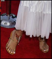 2 (chilltown1) Tags: feet toes ebony