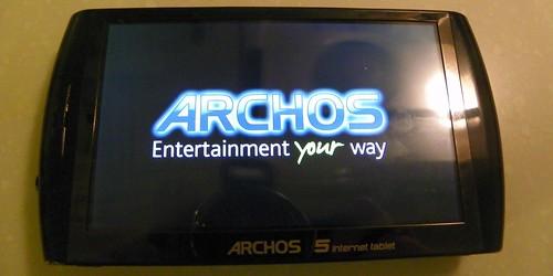 Archos 5