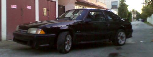 My 5.0 Mustang #3