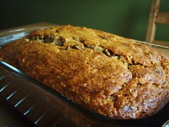 cook's illustrated banana bread - 12