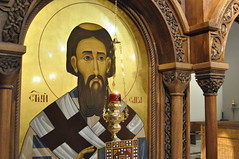 St. Sava, Archbishop of Serbia