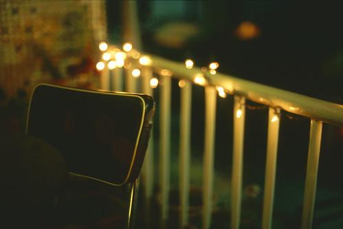 Balcony 陽台Cafe