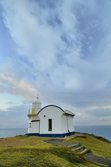 Tacking Point Lighthouse (rsusanto) Tags: lighthouse australia portmacquarie tackingpoint
