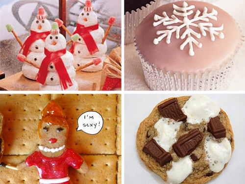 Holiday Baking Ideas!