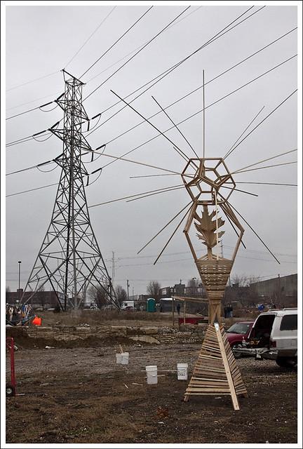 Artica - St. Louis' Burning Man 1