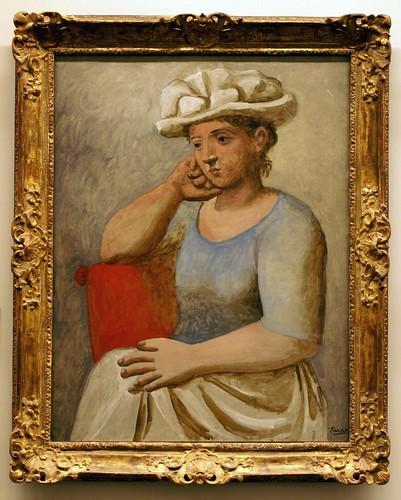 Pablo Picasso Kuenstler von