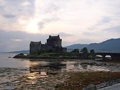 Eilean Donan Castle 2/2
