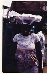 Blama market (Akisoga) Tags: africa sierraleone westafrica blama peacecorp