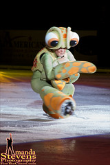 IMG_9721 (Fire The Canon ) Tags: fish ny finding nemo turtle clown bruce mickey clownfish squirt crush dori marlin binghamton disneyonice