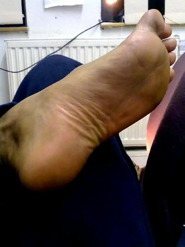 Seems black male feet fetish websites