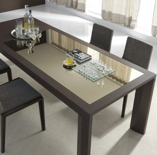 Dining Table Design Ideas by Anora