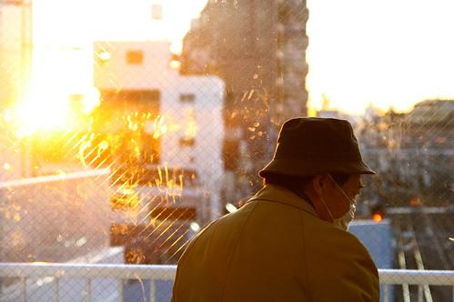 tokyo sunrise 1