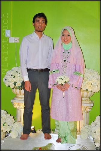 Zafira & Nabhan