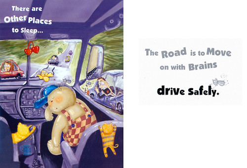 safedriving