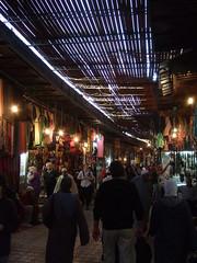 Soukh, Marrakech