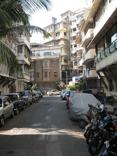 Mumbai December 2009