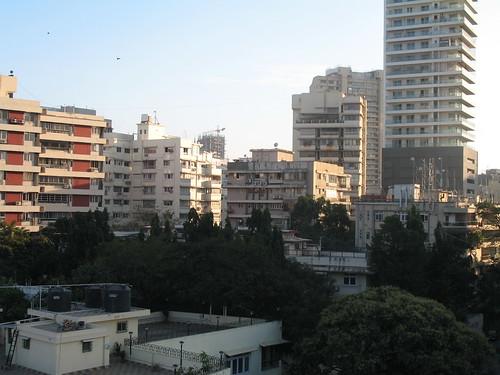 Mumbai 2009 part 2