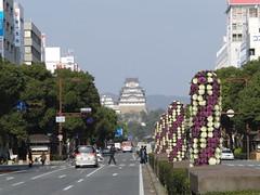 Himeji Castle, Himeji.