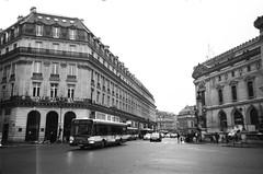 Paris Street (DanLai.hk) Tags: paris fra