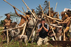 I Need Your Prayers! (Dave Schreier) Tags: new dave guinea mt prayer tribal tribe papua hagen schreier