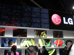 LG Electronics (International CES) Tags: technology ces consumerelectronicsshow centralhall 2010internationalces ces2k10web cemlces10 cemlces