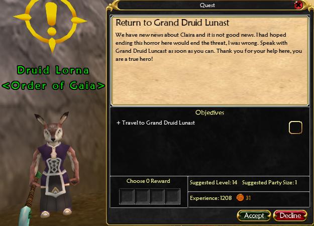 Anglorum / Quest / Return to Grand Druid Lunast 4255633772_e21e66ede4_o