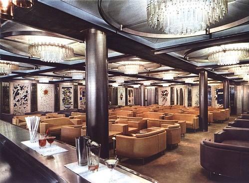 Raffaello-Gran Bar, Mid 1960s