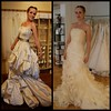 In search of the perfect dress (Petra Cross) Tags: wedding dress gown bridal jinwang jinzacouture petracross