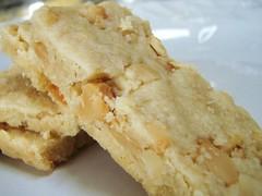 macadamia nut shortbread - 46