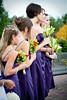 purple flowers orange flowers green flowers purple bridesmaid style orange bridesmaid style green bridesmaid style wedding photo