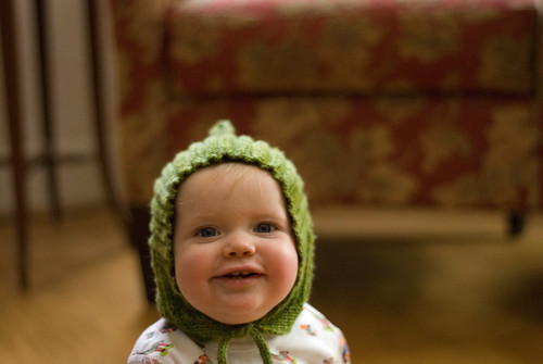 finn's pixie hat