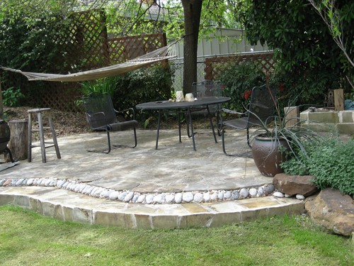 Patios landscaping company