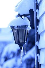 Cold winter morning (Gianpaolo Benini, IK1TTD) Tags: winter light snow cold gelo canon neve freddo mattino ik1ttd