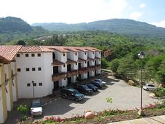 Meson Del Cuchicute -- Colombia, Hotel in Sant...