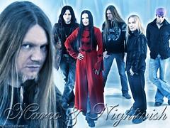 Nightwish (Tarja Turunen) 316 (Volavaz) Tags: nightwish tarja turunen