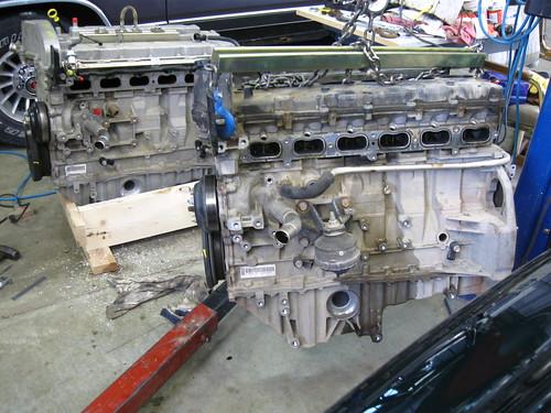 Putting an 06 Vortec 4200 into an 02 wpix Chevy TrailBlazer – International 4200 Engine Diagram For Engine