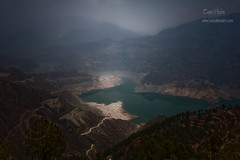 "Tehri Lake - Tehri Dam • <a style=""font-size:0.8em;"" href=""http://www.flickr.com/photos/26632545@N08/4289991365/"" target=""_blank"">View on Flickr</a>"