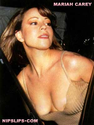 Blog Post about: Mariah Carey Nipple including great pictures and sex video