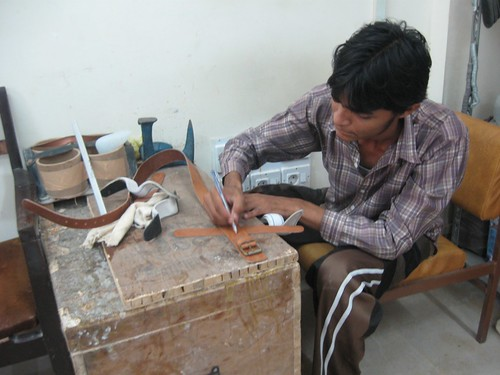 Artificial Limbs Project - Workshop 2