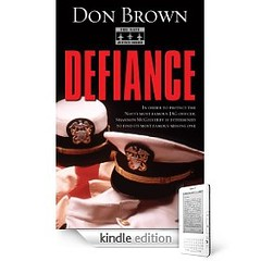 Defiance Don Brown