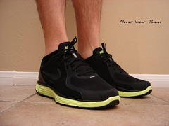 Nike LunarSwift (Never Wear Them) Tags: black max green am cool shoes neon air running nike foam plus swift lunar lunarswift