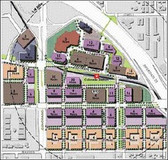 the same area as a planned TOD (by: Denver Meto Board of Realtors)